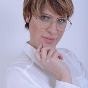Marica Parolini Wellness Coach