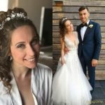 Marica Parolini Make Up Wedding