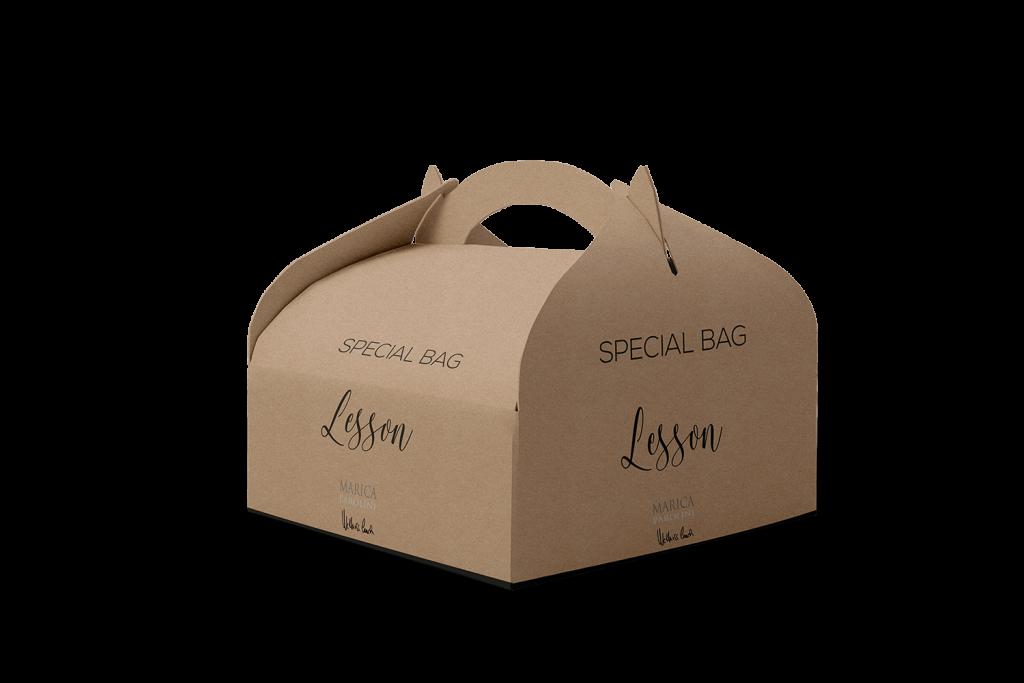 Special Bag Lesson