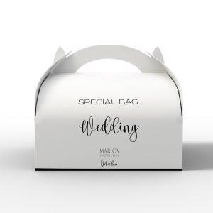 Special Bag Wedding