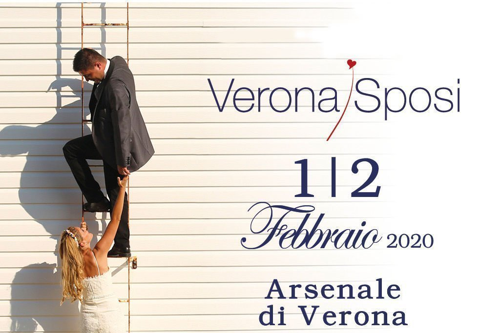Marica Parolini Fiera Sposi Verona